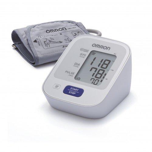 Апарат за кръвно налягане Omron (Омрон) M2